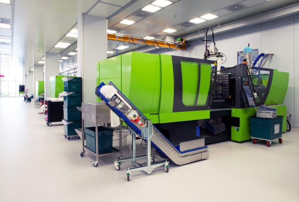 How Plastic Injection Molding Provides Value Across Industries, Part 2