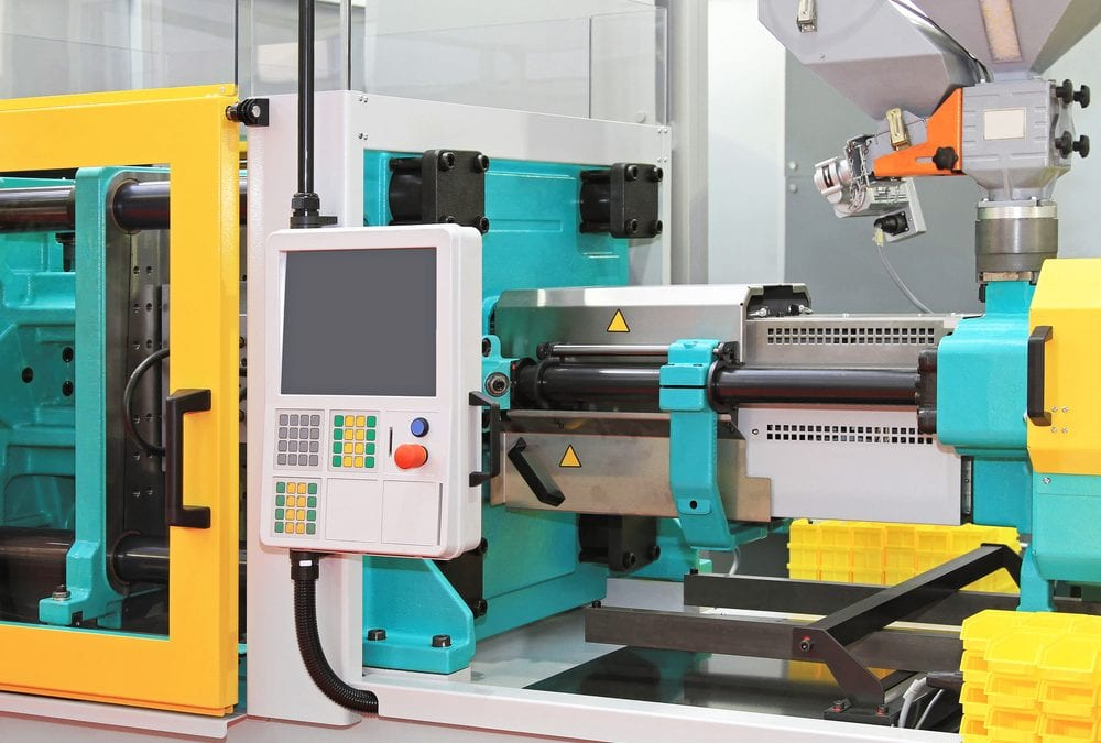 injection molding vs compression molding