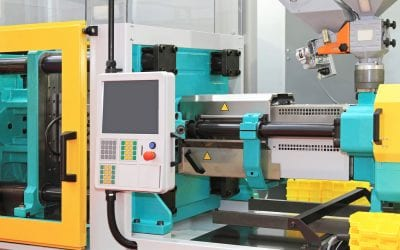 Injection Molding Terminology: Flash and Various Processes