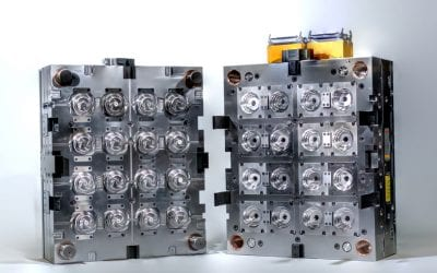 Comparing Multi-Cavity to Family Injection Molds