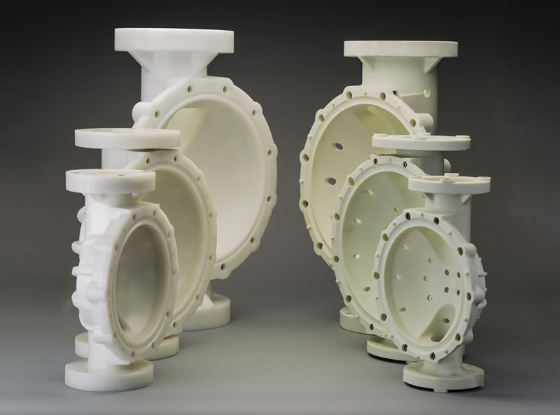 Plastic Over-Molding Basics, Method and Materials