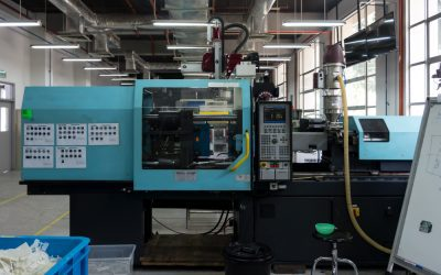 Avoiding Defect Risks in Plastic Injection Molding