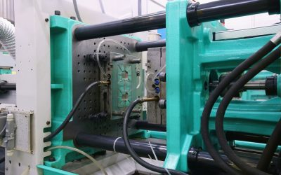 On Plastic Injection Mold Cooling Time